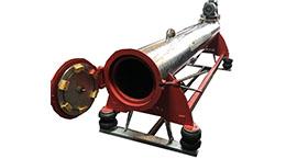AreaRug Centrifuge SP124S